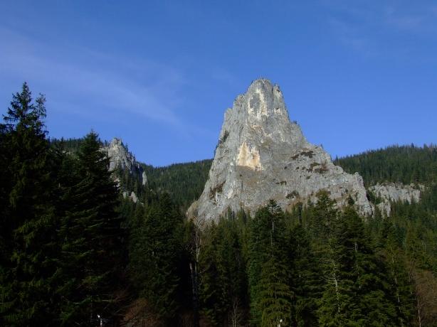 paradisul alpinistilor