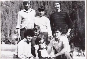 3- Gheorghe si Marioara