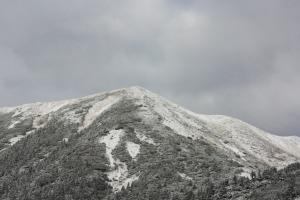 Vf. Bistriciorul (1 990m)